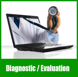 Diagnostic-Evaluation